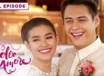 Dolce Amore ABS CBN Teleserye