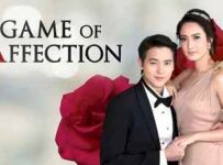 game of affection ABS CBN Teleserye